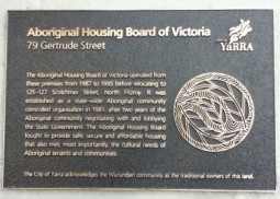 Aboriginal Housing Board of Victoria